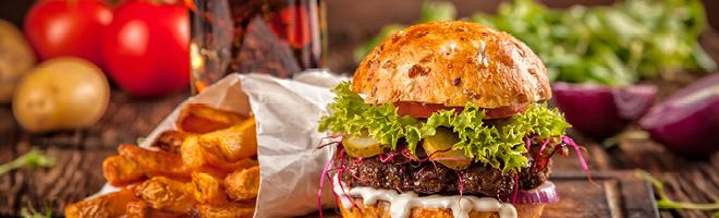 | Veggie Burger 125 g