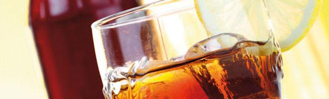 | Alkoholfreie Getränke